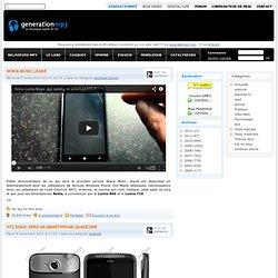 MobileHub : le blog des smartnautes - Part 3