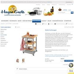 Mobiler Küchenwagen - Hagen Grote Shop