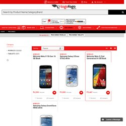 Used Mobiles - Buy Second Hand Mobile Phones Online at Low Price in India