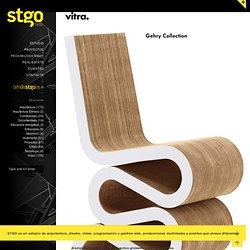 STGO - Estudio arquitectura, web y multimedia