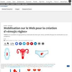 Mobilisation sur le Web pour la création d'«émojis règles»