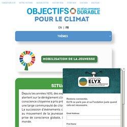 08 – La mobilisation de la jeunesse – Fondation Elyx