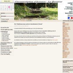 """Prix """"Mobilisons-nous contre le harcèlement à l'école"""" - Bienvenue sur notre site"""