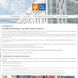 Maison de l'emploi de Marseille