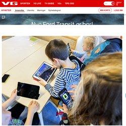 Reagerer på mobilnekt: – Gjør barna en bjørnetjeneste – VG