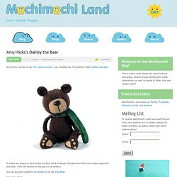 Mochimochi Land « Blog