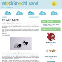 Tutoriel yeux