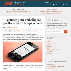 Mockup mobile et desktop - 10 PSD gratuits avec claque Smart object
