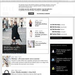 Moda > Trend - Elle.si