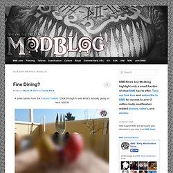 ModBlog