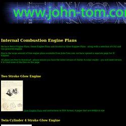 Model IC Engines