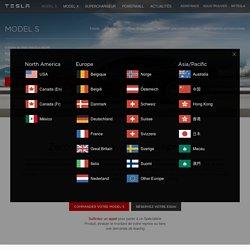 Tesla Motors France