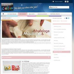 Modelage / Moulage