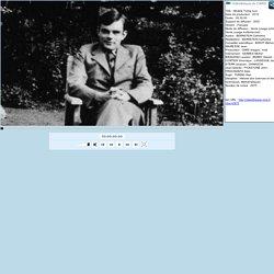 Modèle Turing