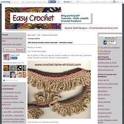modèles crochet gratuits : Tous les messages sur modèles crochet gratuits