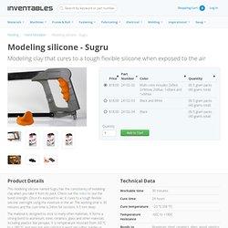 Modeling silicone - Sugru