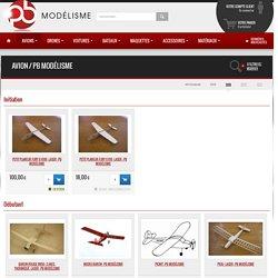 PB-MODELISME Avion RC, avion modelisme, aero modelisme Reims, Marne Champagne Ardennes - www.pb-modelisme.com
