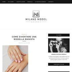 Agenzia Modella Milano