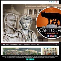 Il modello cittadino in epoca romana - Capitolivm