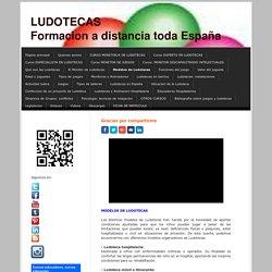 Modelos de Ludotecas - Cursos a distancia de Ludotecas y Juegos