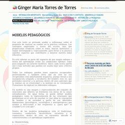 Ginger Maria Torres de Torres