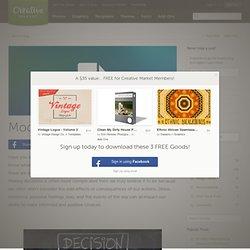 Modèles pour la prise de décision ~ Blog de marché Creative