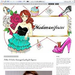 Modemanifestet: Fröken H testar: hemmagjord peeling för läpparna