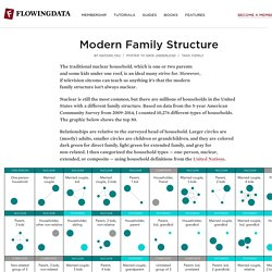 Modern Family Structure