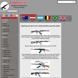 AK-47 AKM