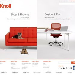 News - Knoll Presents New Spark™ Series Stacking Chairs by Don Chadwick
