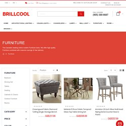 Modern Furniture Stores Online