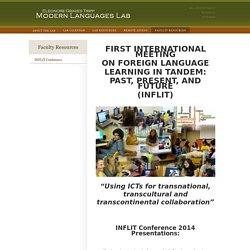 Modern Languages Lab