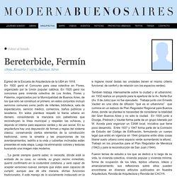 Fermín Bereterbide