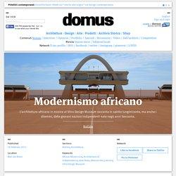 Modernismo africano
