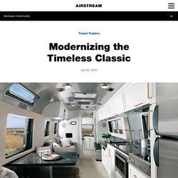 Modernizing the Timeless Classic