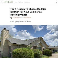roofing contractors Baton Rouge