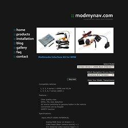modmynav.com