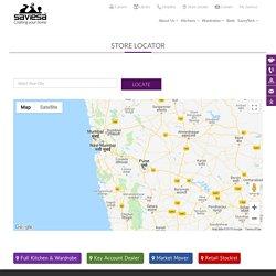 Modular Kitchen Mumbai - Andheri, Kandavali, Thane and Pune - Saviesa™