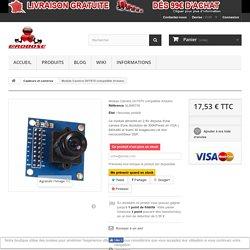 Module Caméra OV7670 compatible Arduino