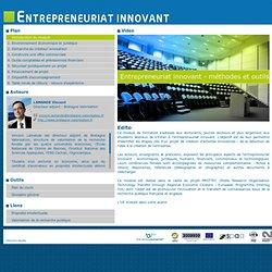 Module entrepreneuriat