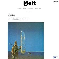 Moebius - M̲elt