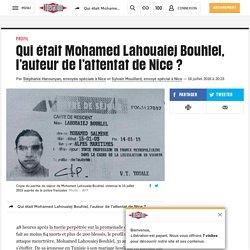 Qui était Mohamed Lahouaiej Bouhlel, l'auteur de l'attentat de Nice ?