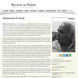 Mohammed Al-Asaad