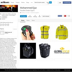 Mohammed Ejaz - Reseller/Dealer/Agent Henley in Arden / United Kingdom