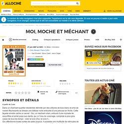 Moi, moche et m?chant (2010) - AlloCin?