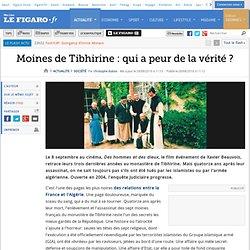France : Moines de Tibhirine : qui a peur de la vérité ?