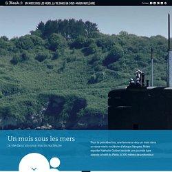 Sous-marin (LeMonde.fr)