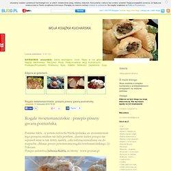 Moja książka kucharska - bloog.pl