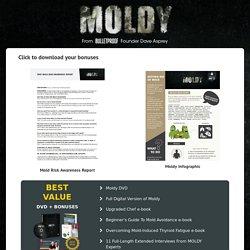 Moldy