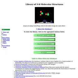 Molecular Library